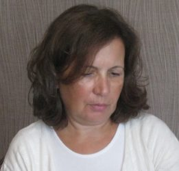 Cristina Frois Baptista Cavaco