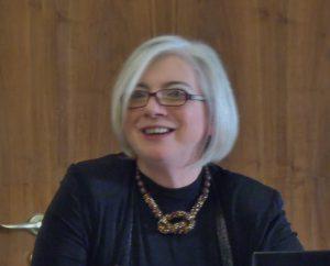 Cecilia Beecher Martins