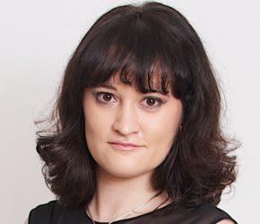 Olesya Lazaretnaya