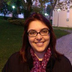 Silene Cardoso - Collaborator
