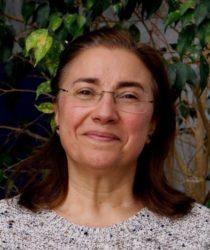 Maria Goreti Monteiro