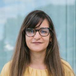 Rita Bueno Maia - Collaborator