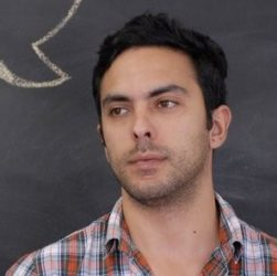 Ricardo Bonacho - Collaborator