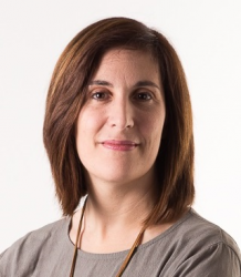 Ester Torres-Simón - Collaborator