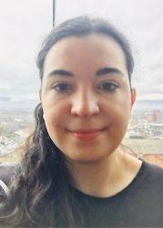 Rita Monteiro