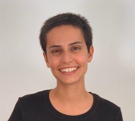 Maria Inês Almeida