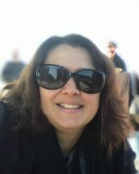 Cláudia Martins - Collaborator