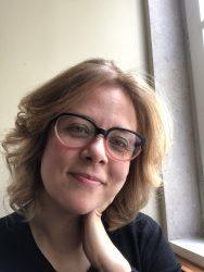 Susana Valdez