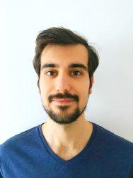 Tiago Luís Minau Ramos - Collaborator